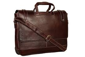 best leather laptop bag brands in india