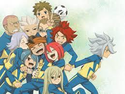 Inazuma Eleven Boys - All Boys - Inazuma Eleven AND Inazuma Eleven ...