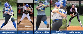 Softball trio named First Team All-RSC, leads list of postseason accolades  - Midway University