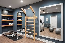 how to create that perfect small home gym