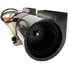 fab 1600 fireplace blower fan kit for