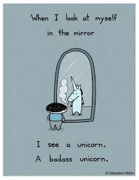 funny unicorn quotes for instagram tumblr and mobile