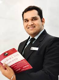 CA Pratik Shah – JS India