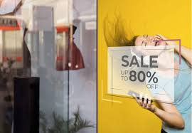 14 Business Window Decal And Decor Ideas To Give You A Boost