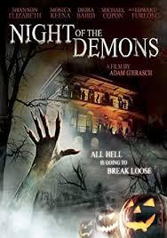 Amazon.com: Night of the Demons: Tatyana Kanavka, Michael Arata ...