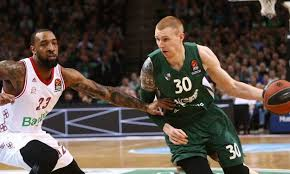 Wizards reportedly interested in Aaron White | Eurohoops