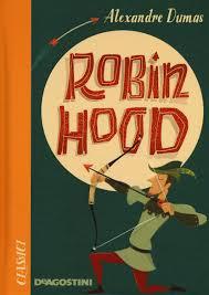 Robin Hood di Alexandre Dumas | Libri