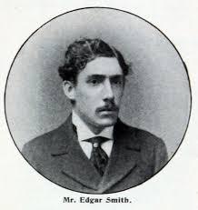 Edgar Smith - Graces Guide