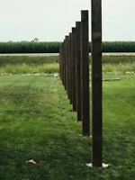 Fence Posts Kijiji In Manitoba Buy Sell Save With Canada S 1 Local Classifieds