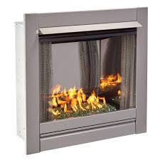 vent free outdoor gas fireplace