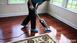 5 best steam mops for hardwood floors