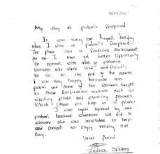 005 letter from zadock holidays