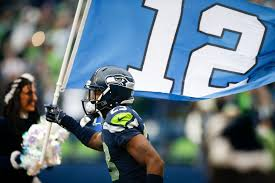 Seahawks Friday injury report week two: Poona Ford probably out