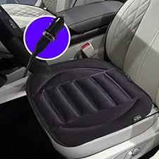 car seat pad heated seat cushion