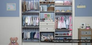Closet Organzing Series Part 4 Kids Closets Declutterfly Professional Organizing