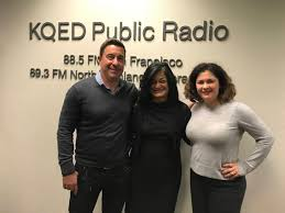 Congresswoman Pramila Jayapal on Her Journey to America, Negotiating with  Pelosi, and How Democrats Should Talk About Single-Payer | KQED
