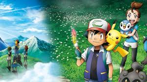 20th Anniversary Pokemon Movie Replaces Brock and Misty, Testing ...