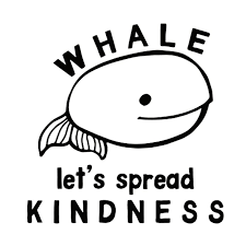 2020 15 14 7cm Whale Sticker For Car Window Bumper Or Laptop Cute And Interesting Fashion Sticker Decals From Xymy797 4 63 Dhgate Com
