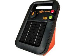 Gallagher S22 G34434 Solar Energizer For Sale Online Ebay
