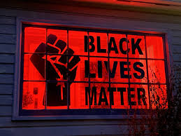 Black Lives Matter Vinyl Window Decal Netninja Com