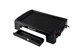 Bếp nướng điện không khói Bluestone EGB 7418 cao cấp và an toàn