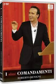 I Dieci Comandamenti [Import]: Amazon.ca: DVD