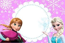 Convite Frozen 003 Jpg 1 964 1 311 Pixels Die Eiskonigin