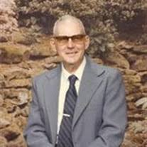 Arnold C. Johnson Obituary - Visitation & Funeral Information