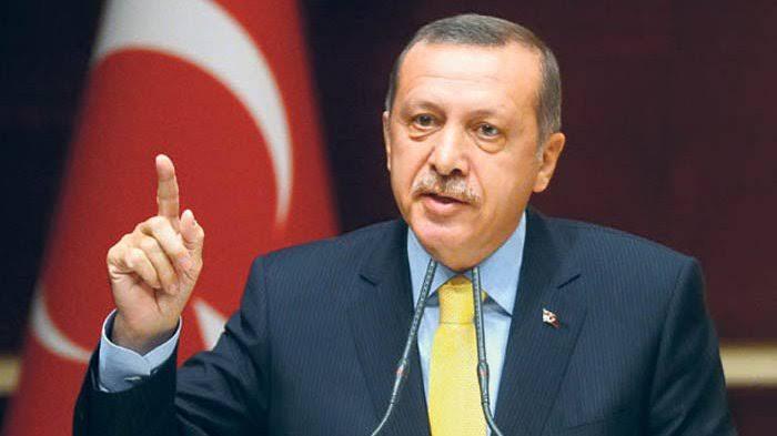 Akhir dari Sekularisme Negara Turki