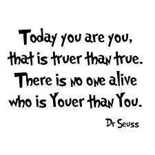 Dr Seuss Today You Are You Wall Decal Kids Room Decor Vwaq