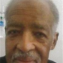 Mr. Melvin Thompson Obituary - Visitation & Funeral Information