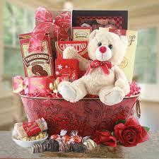 valentine s day gift basket ideas a