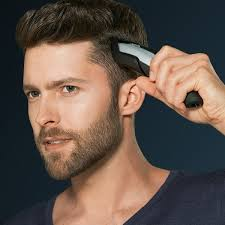 how to cut your hair with clippers