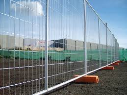 China Temporary Fence Hot Dipped Galvanized Temporary Fencing Construction Site Fence From China Manufacturer Anping County Xuan Qing Wire Mesh Product Co Ltd