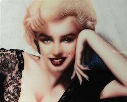 MARILYN Paintings by ADRIAN WRIGHT - Artist.com