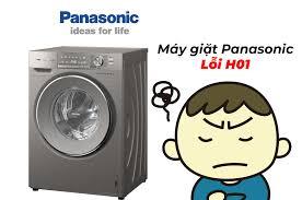 Máy giặt PANASONIC báo lỗi H01- Nguyên nhân và cách khắc phục ...