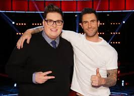 God, religion, and Jordan Smith on The Voice.