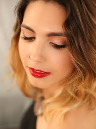 about me cv hannah makeup