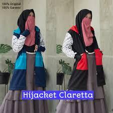 jual jaket wanita korean style hijacket