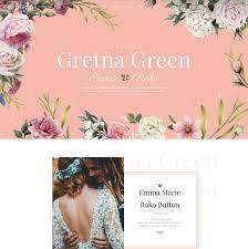35 sweet wordpress wedding themes for
