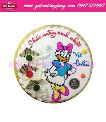 Bánh Vịt Donald [MS: 500]