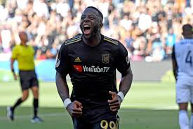 LAFC forward Adama Diomande has started life in MLS in blistering form -  Angels on Parade