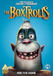 The Boxtrolls [DVD] By Travis Knight,Irena Brignull,Adam Pava.   eBay