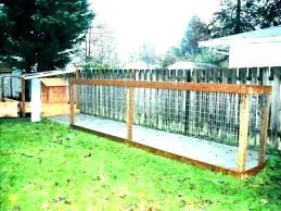 Front Yard Fencing Ideas Fence Wooden Modern Inexpensive Privacy For Small Yards Nicelydorm