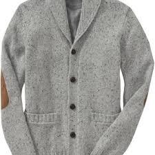 old navy mens shawl collar cardigan