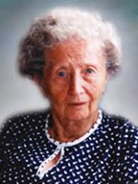 Obituary of Hilda Miriam WILLIAMS | McInnis & Holloway Funeral Home...
