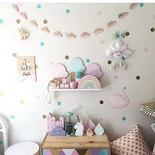 Hot Price D022 Nordic Style Wooden Banner Unicorn Clouds Feather Swan Woodchips Set Wall Hanging Garland For Kids Room Decor Photography Props Cicig Co
