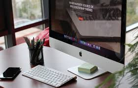 apple mac office keyboard layout
