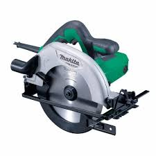 1050w 184mm Circular Saw Shop Placemakers