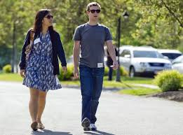 Mark Zuckerberg and wife Priscilla Chan are America's most generous givers  in 2013 - The Washington Post